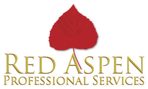 Red Aspen Professional services